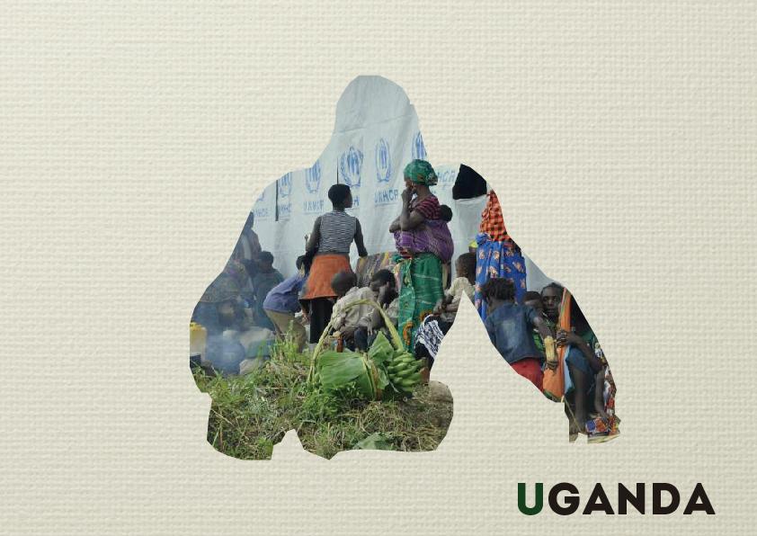UGANDA I-01
